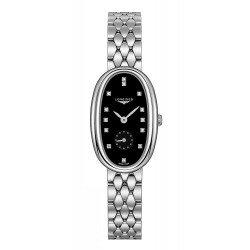 Reloj Longines Mujer Symphonette L23064576 Quartz