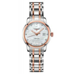 Reloj Longines Mujer Saint-Imier Automático L25635887