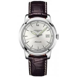 Comprar Reloj Longines Hombre Saint-Imier L27664790 Automático