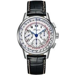 Reloj Longines Hombre Heritage Tachymeter Automatic Chronograph L27814132
