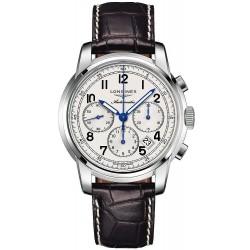 Reloj Longines Hombre Saint-Imier Cronógrafo Automático L27844730