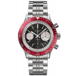 Comprar Reloj Longines Hombre Heritage Diver 1967 L28084526 Cronógrafo Automático