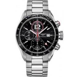 Comprar Reloj Longines Hombre Grande Vitesse Cronógrafo Automático L36374506