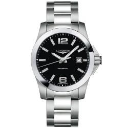 Comprar Reloj Longines Hombre Conquest Quartz L36594586