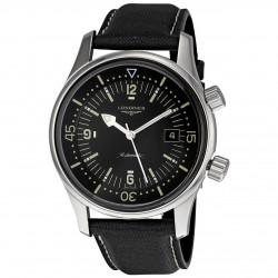 Reloj Longines Hombre Heritage Legend Diver Automatic L36744500