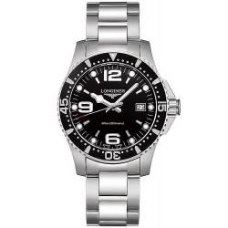 Comprar Reloj Longines Hombre Hydroconquest L37404566 Quartz