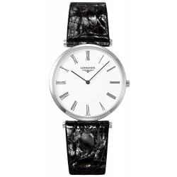 Reloj Longines Unisex La Grande Classique L47554112 Quartz