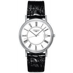 Comprar Reloj Longines Hombre La Grande Classique Presence L47904112 Quartz