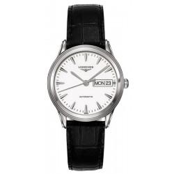 Comprar Reloj Longines Unisex La Grande Classique Flagship Automatic L47994122