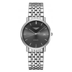 Comprar Reloj Longines Hombre Elegant Collection L48104726 Automático