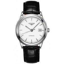 Reloj Longines Hombre La Grande Classique Flagship Automatic L48744122
