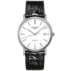 Reloj Longines Hombre La Grande Classique Presence Automatic L49214122