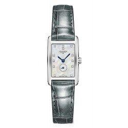 Reloj Longines Mujer Dolcevita L52554873 Automático