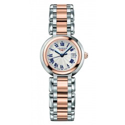 Reloj Longines Mujer Primaluna Steel & Gold L81105786 Quartz