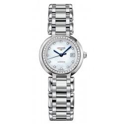 Comprar Reloj Longines Mujer Primaluna Automático L81110876