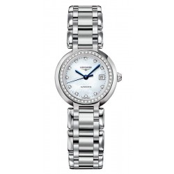 Reloj Longines Mujer Primaluna Automático L81110876