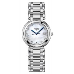 Comprar Reloj Longines Mujer Primaluna L81124876 Quartz