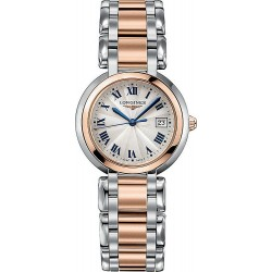 Reloj Longines Mujer Primaluna L81125786 Quartz