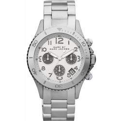 Reloj Mujer Marc Jacobs Rock Cronógrafo MBM3155