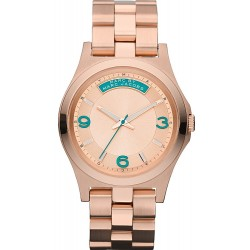 Reloj Mujer Marc Jacobs Baby Dave MBM3163