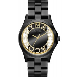 Reloj Mujer Marc Jacobs Henry Skeleton MBM3255