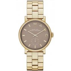 Reloj Mujer Marc Jacobs Baker MBM3281