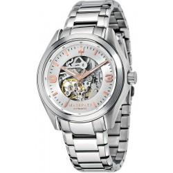 Comprar Reloj Hombre Maserati Sorpasso R8823124001 Automático