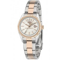 Reloj Mujer Maserati Competizione R8853100504 Quartz