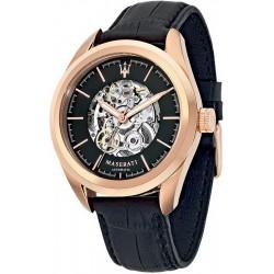 Comprar Reloj Hombre Maserati Traguardo Automático R8821112001