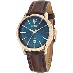 Comprar Reloj Hombre Maserati Epoca R8851118001 Quartz