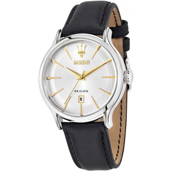 Comprar Reloj Hombre Maserati Epoca R8851118002 Quartz