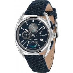 Reloj Hombre Maserati Trimarano Cronógrafo Quartz R8851132001