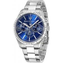 Comprar Reloj Hombre Maserati Competizione Multifunción Quartz R8853100009