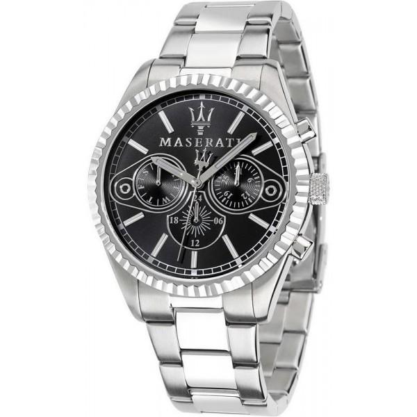 Comprar Reloj Hombre Maserati Competizione Multifunción Quartz R8853100010