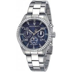 Comprar Reloj Hombre Maserati Competizione R8853100011 Multifunción Quartz