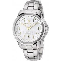 Reloj Hombre Maserati Successo R8853121001 Quartz