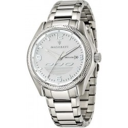 Comprar Reloj Hombre Maserati Sorpasso R8853124002 Quartz