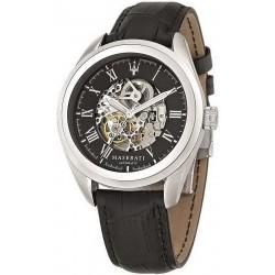 Comprar Reloj Hombre Maserati Traguardo Automático R8871612001