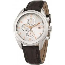 Reloj Hombre Maserati Traguardo Multifunción Quartz R8871612003
