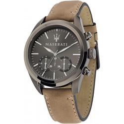 Comprar Reloj Hombre Maserati Traguardo R8871612005 Cronógrafo Quartz