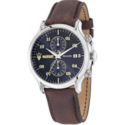 Comprar Reloj Hombre Maserati Epoca R8871618001 Cronógrafo Quartz