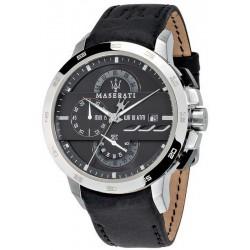 Comprar Reloj Hombre Maserati Ingegno R8871619004 Cronógrafo Quartz