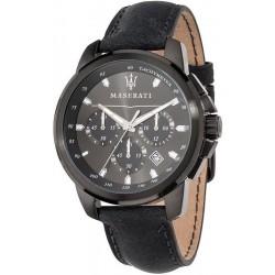 Reloj Hombre Maserati Successo R8871621002 Cronógrafo Quartz