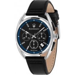 Reloj Hombre Maserati Trimarano Cronógrafo Quartz R8871632001