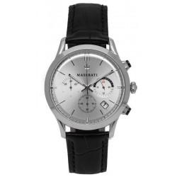Comprar Reloj Hombre Maserati Ricordo Cronógrafo Quartz R8871633001