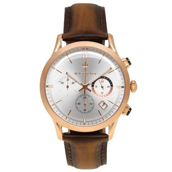Comprar Reloj Hombre Maserati Ricordo Cronógrafo Quartz R8871633002
