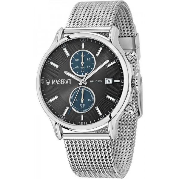 Comprar Reloj Hombre Maserati Epoca R8873618003 Cronógrafo Quartz