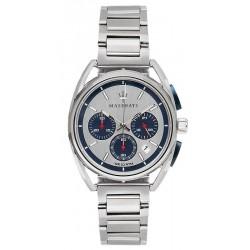 Reloj Hombre Maserati Ricordo Cronógrafo Quartz R8873632001