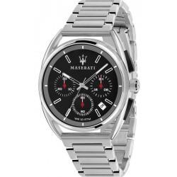 Reloj Hombre Maserati Trimarano Cronógrafo Quartz R8873632003