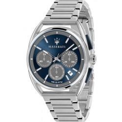 Reloj Hombre Maserati Trimarano Cronógrafo Quartz R8873632004